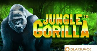 jungle gorilla slot oyunu